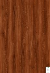 Indoor Loose Lay Flooring Wood Grain Klik Thermal insulation TC7018-9